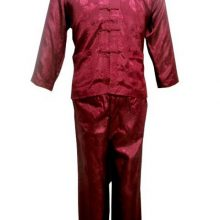 Men's Kung Fu Suit Set