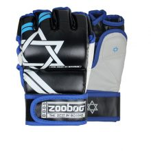Training Kickboxing MMA Gloves