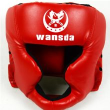 Protective Helmet for Boxing Training