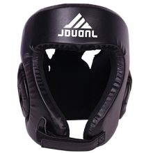 Half-covered Head's Helmet For Sparring
